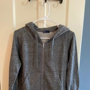 Gap hooded sweatshirt